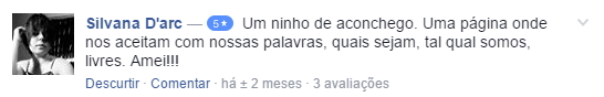 Silvana Ninho de Escritores